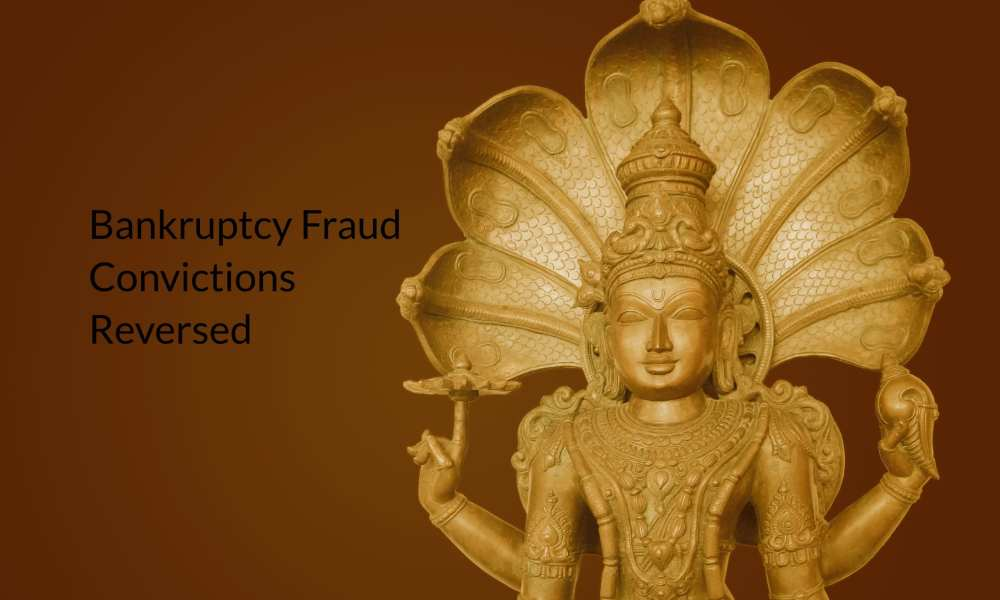 bankruptcy fraud convictions reversed