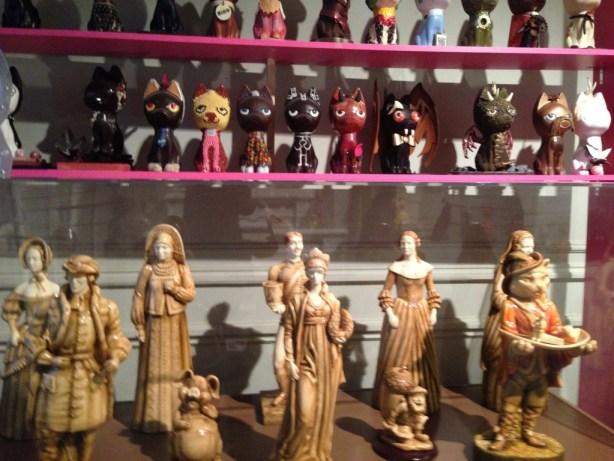 Choco-Story Museum, Brugge