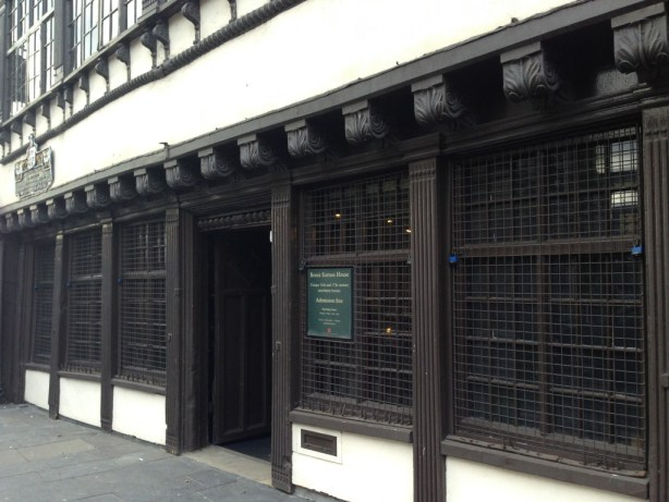 Bessie Surtees House – A Hidden Gem in Newscastle Upon Tyne