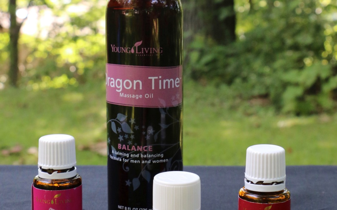 Young Living Period Rescue