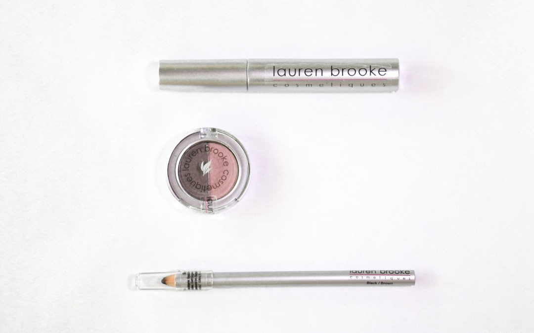 Lauren Brooke Cosmetiques Eye Makeup