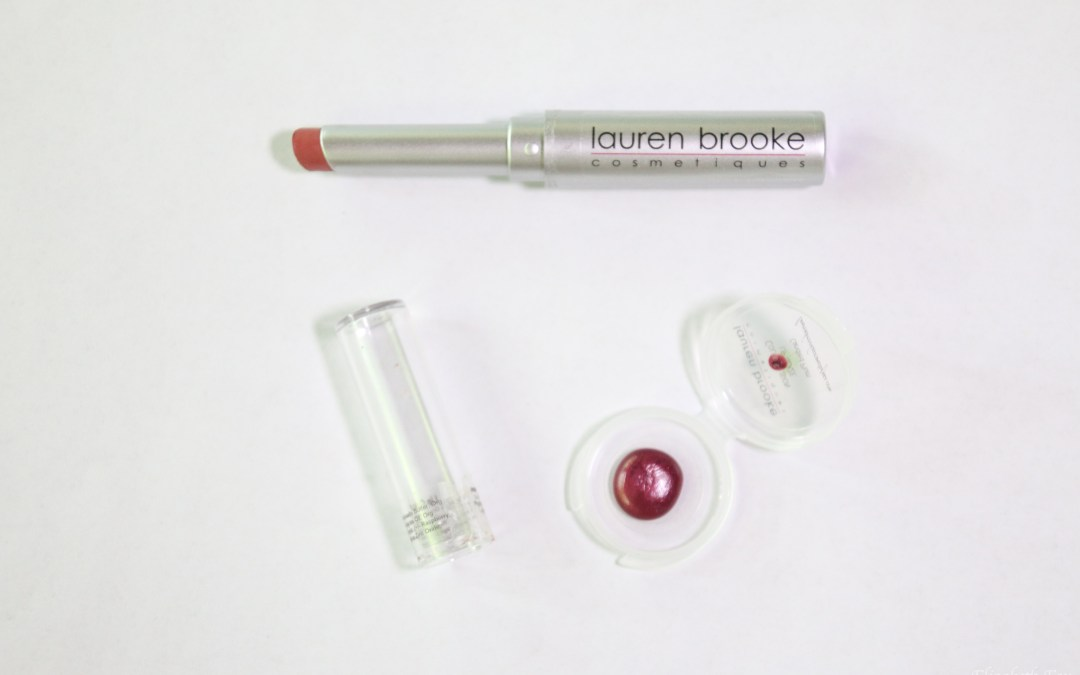 Lauren Brooke Cosmetiques Lips | Review