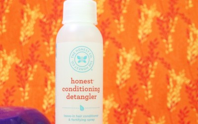 The Honest Co. Conditioning Detangler | Review
