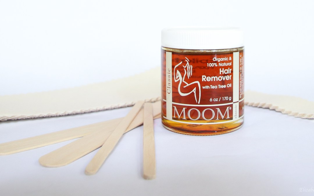Moom Organic Hair Removal | Review