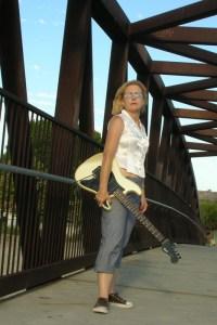 Elizabeth Montague in Culver City 2008