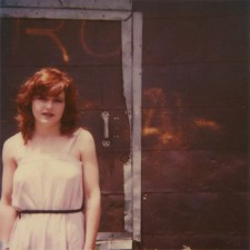Elizabeth in Hollywood 1983