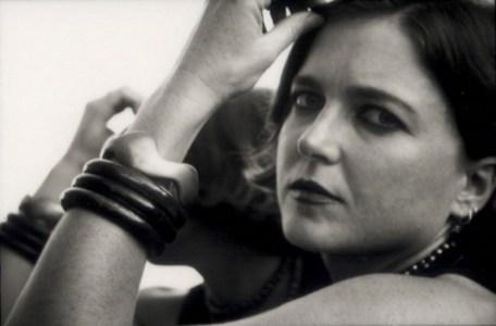 Elizabeth Montague in 1994