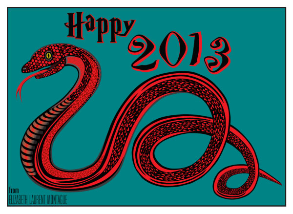 2013 Snake