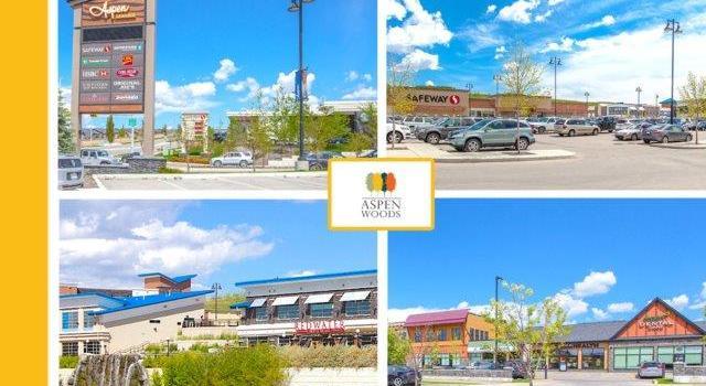 Aspen Landing Shopping Centre