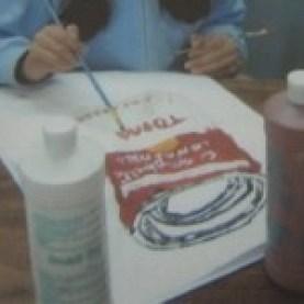 Art Lesson Ideas Elizabeth Reoch