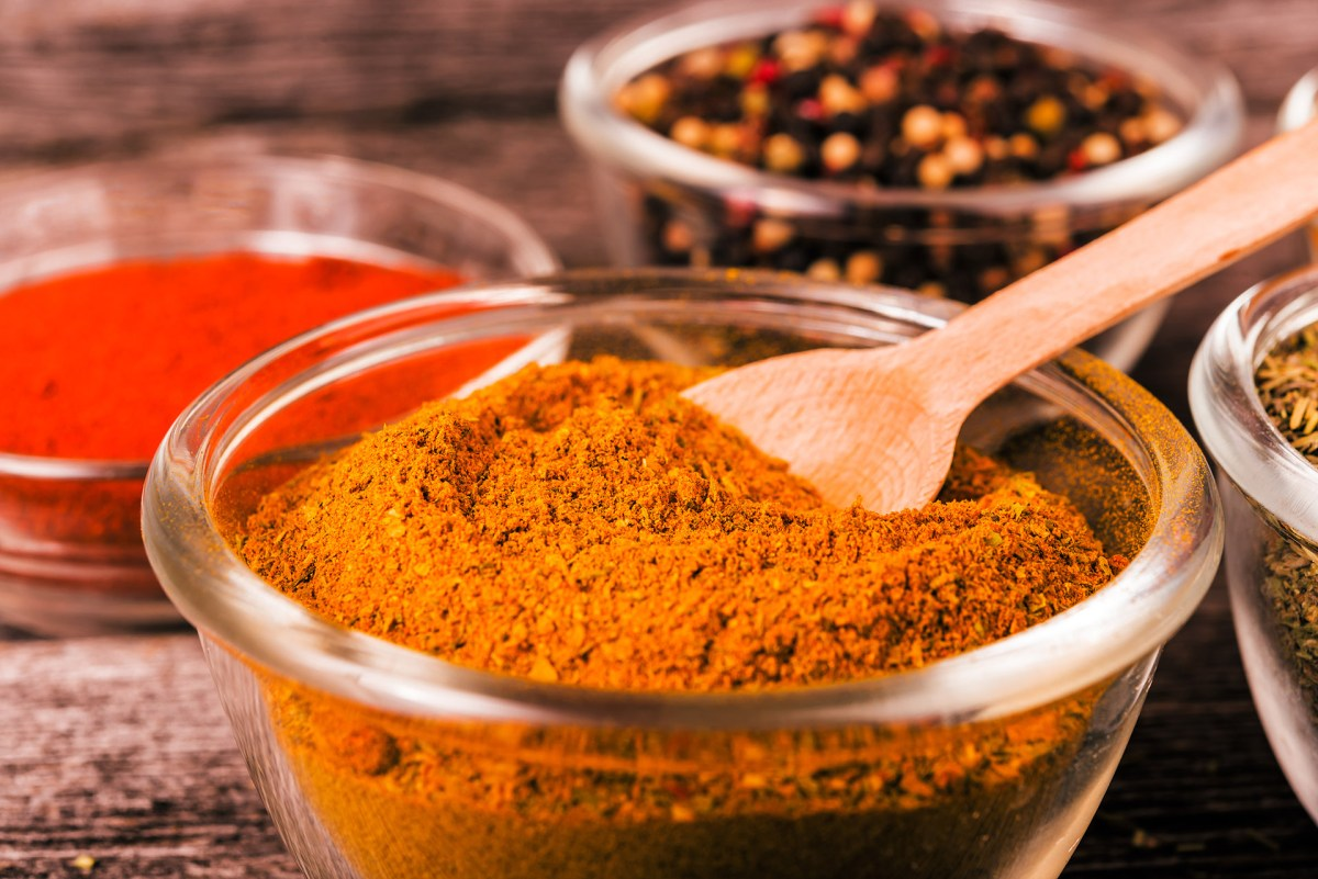 Spice Mix Recipe, homemade spice mix, spice mix, grandma's spice mix, grandma's spice mix recipe, elizabeth sutton collection