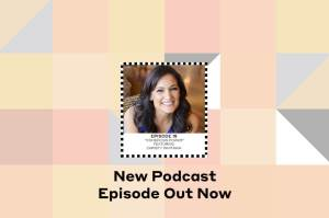 Joining Us Today On Success by Design With Elizabeth Sutton is Christy Whitman - a Wife, Mother of Two. Christy Whitman Podcast.