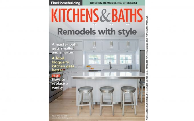Designer Baths Kitchens Llc