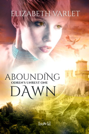 Abounding Dawn2_coverin