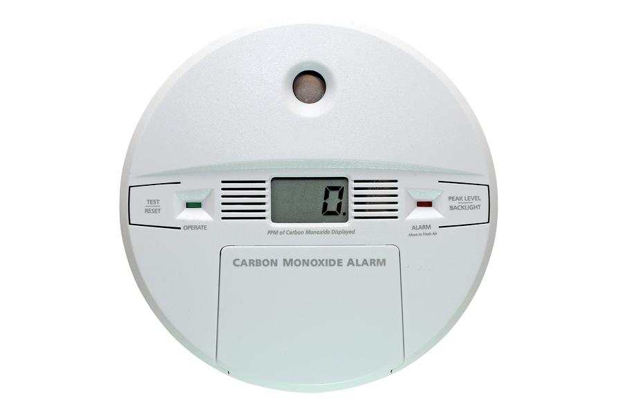 The Problems With Carbon Monoxide Detectors
