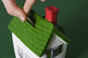 Paying More Than Asking Price for the House