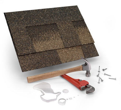 How to Sell a House With a Bad Roof Without a Loss