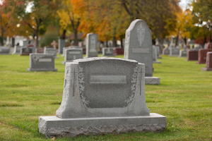 How to Fabulously Write a Death Notice or Obituary