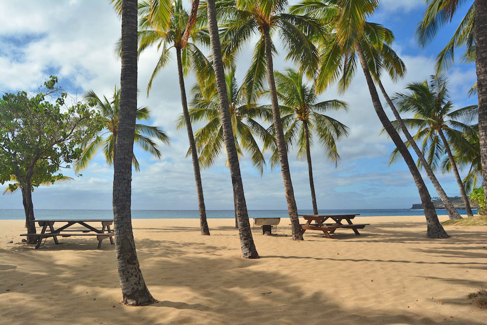 Who is Spending the 4th of July in Hawaii?