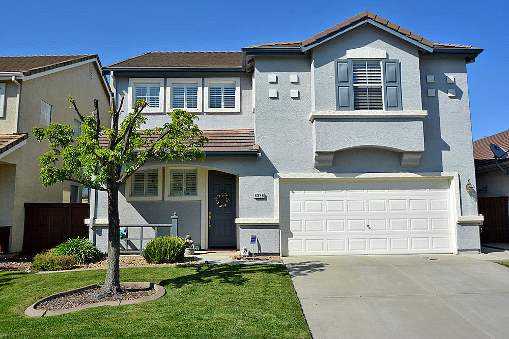 Special Home at Sundance Lake in Natomas for Sale