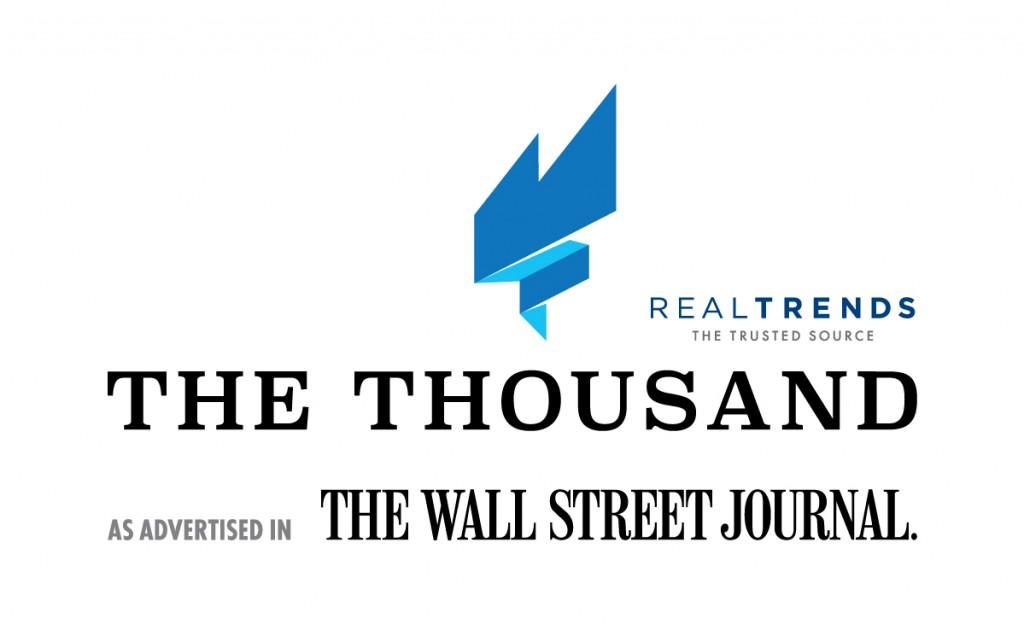 WSJ, Trulia and Zillow List Best Real Estate Agents in America