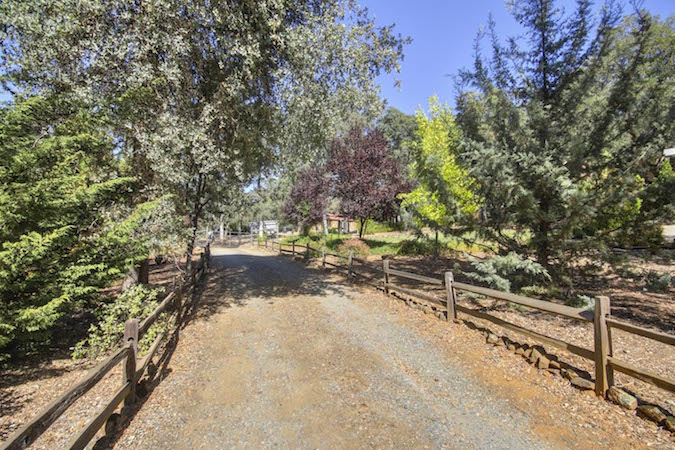 SOLD a Home on 5 Acres in Auburn, CA