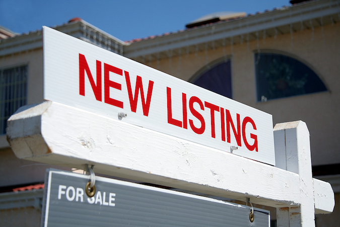 Tips for Buying a New Listing in Sacramento