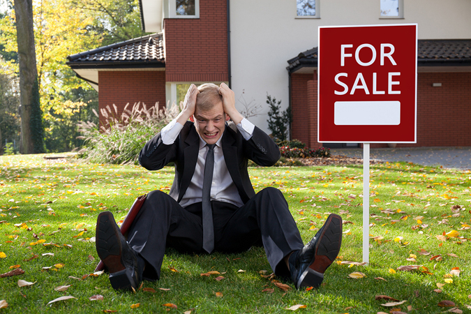 Difficult Tenants Who Refuse to Cooperate With Home Sale