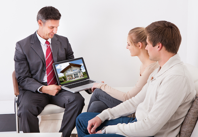 Show Sacramento Homes That Fit Buyer Requirements