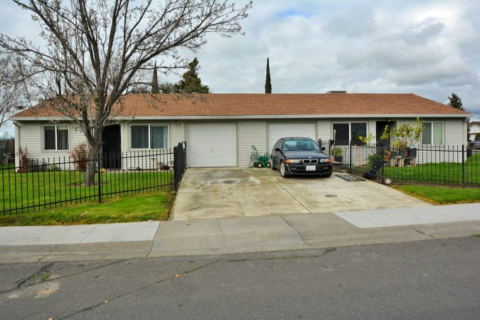 Sacramento Duplex Sold in Four Days With 10 Offers