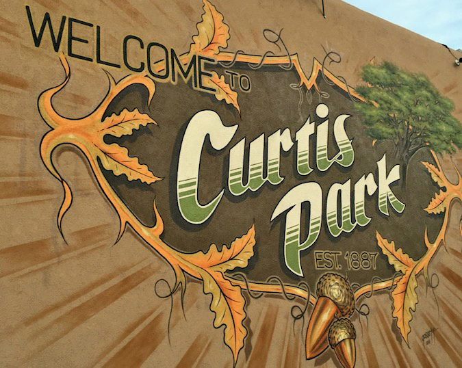 Reasons to Buy a Home in Curtis Park Neighborhood of Sacramento