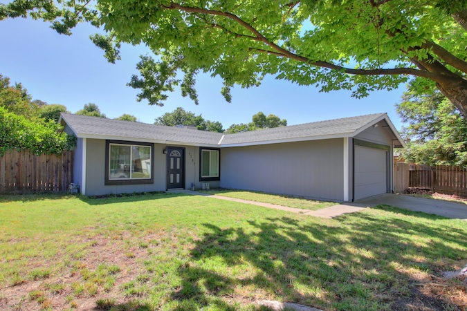New Sacramento Listing Priced Right and Under $230K