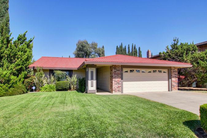 Updated Home in Elder Creek Ranch For Sale