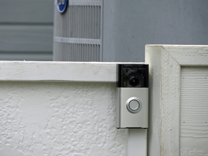 Ring Door Bell: Good Solution for Hawaii House Security