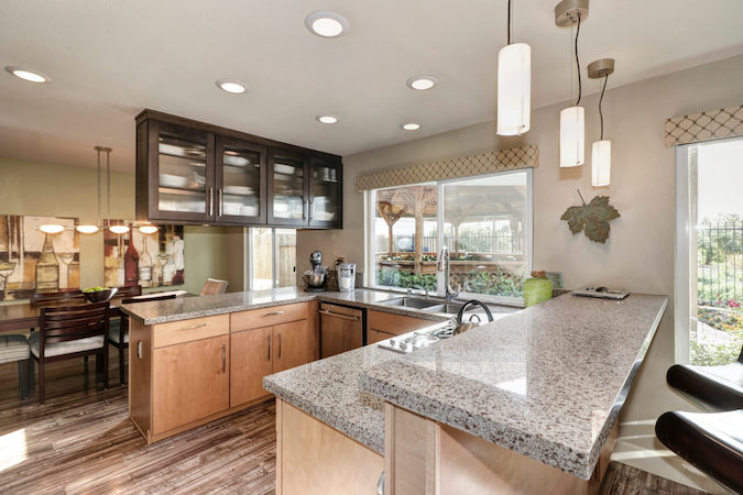 stunning remodel in south Natomas