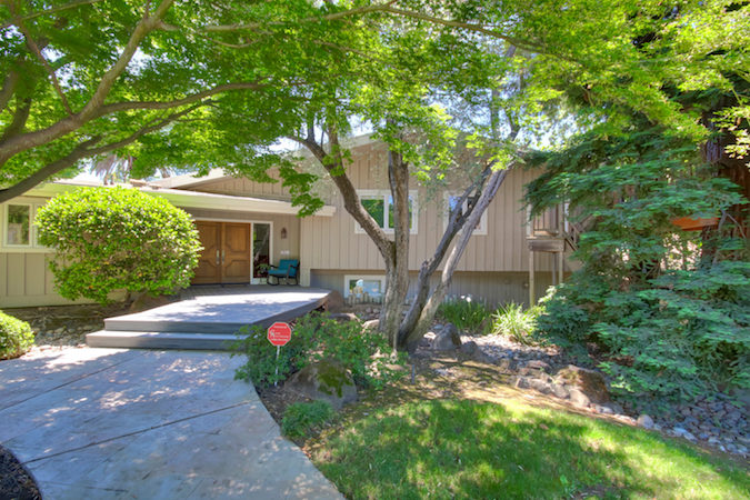 Stunning Home in Carmichael Closed Escrow at $1.2 million