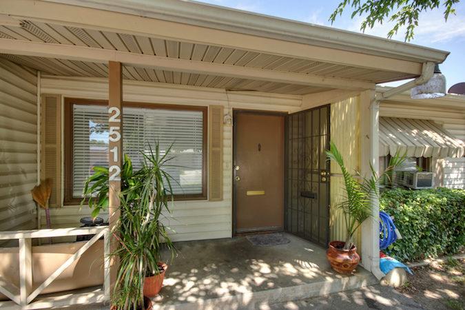 3 bedroom home in Sacramento for sale