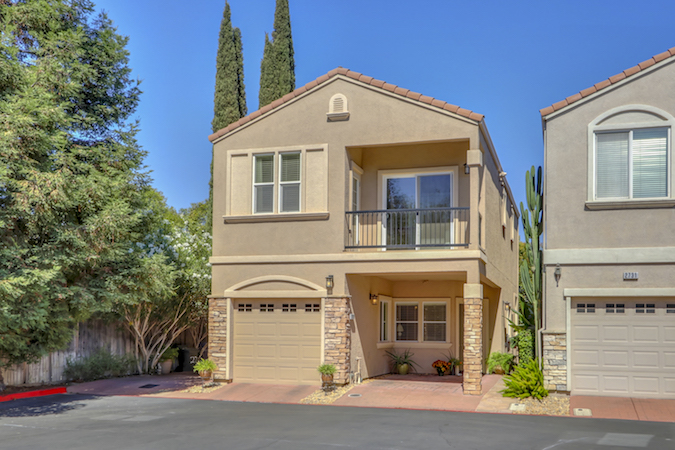 Amazing Home in a Gated Community in Arden Manor Sacramento