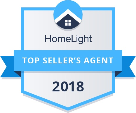 top 5 awards from homelight