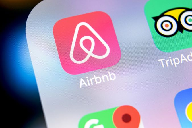 Airbnb lodging