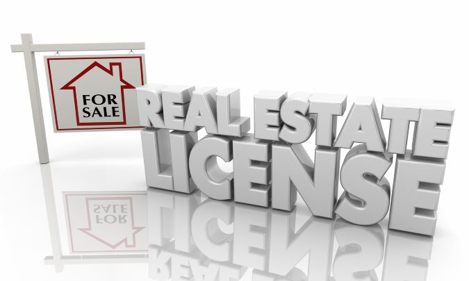 How Many Years is Your Real Estate License Issued For?