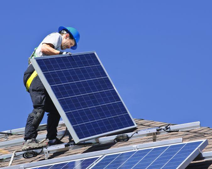 Leasing Solar Equipment