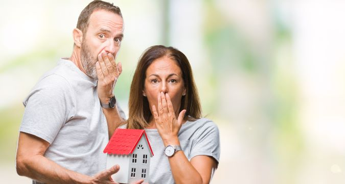 Three Top Home Buying Mistakes