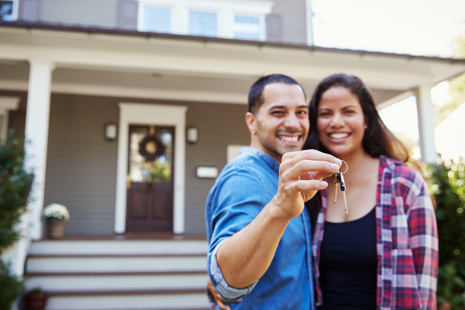 Using your Agent Looking For Homes