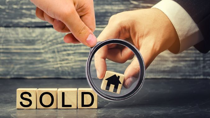 What Does an as-is Home Sale Mean?