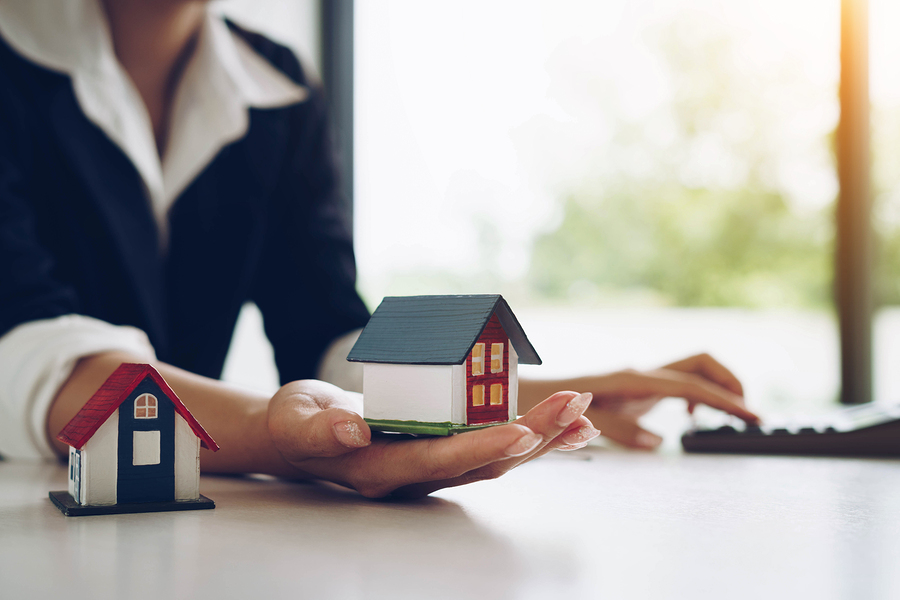 A Real Estate License Won't Help You to Buy a Home in Sacramento
