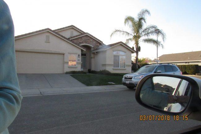 Lockbox Use in Sacramento Real Estate
