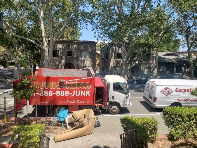 Personal Property In Sacramento Probate Sale