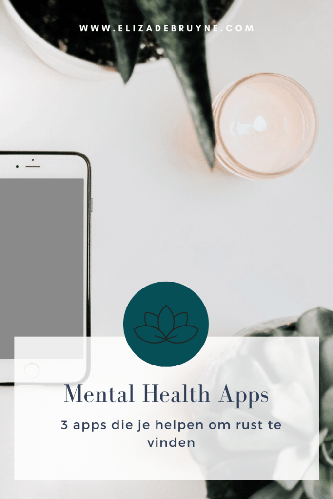 phone mental health apps