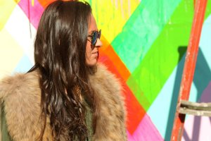 The Village Vogue | A Fashion and Lifestyle Blog by Eliza Higgins | Bowery Mural